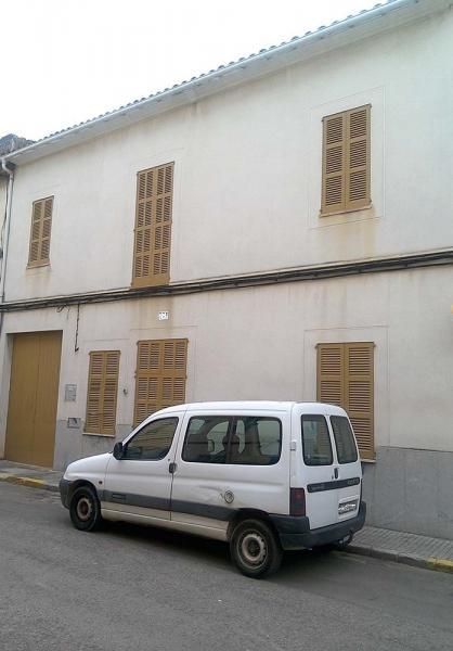 R1122* - Comprar CASA en Sa Pobla (Foto 1)